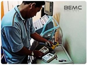 Biomedical Equipment Management